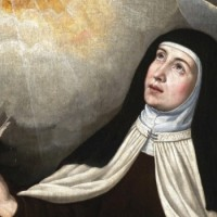 A Time for St. Teresa of Jesus, with St. Teresa Benedicta of the Cross