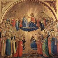 Consecration to Mary, Our Queen and Mother