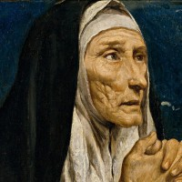 St. Monica's Prayerful Tears: The Cause of Conversion